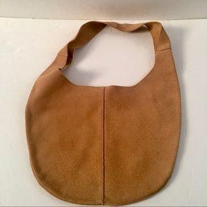 GENUINE- Leather/ Suede Purse